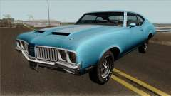 Oldsmobile 442 1970 for GTA San Andreas