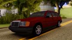Mercedes-Benz W140 Wagon