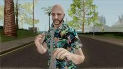 Skin Random 75 (Max Payne Style) for GTA San Andreas