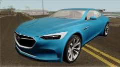Buick Avista Concept for GTA San Andreas