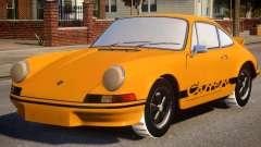 1987 Porsche Carrera RS for GTA 4