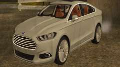 Ford Fusion Cromilson 2015 for GTA San Andreas