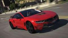 BMW i8 AC Schnitzer ACS8 1.2 for GTA 5