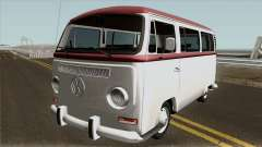 Volkswagen Kombi for GTA San Andreas