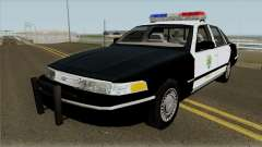 Ford Crown Victoria 1994 Resident Evil 3 for GTA San Andreas