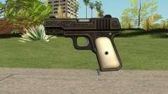 Desert Rose Pistol for GTA San Andreas