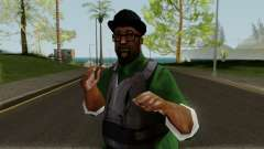 Big Smoke with Gunshots