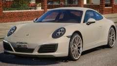2017 Porsche 911 Carrera S for GTA 4