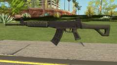 QBZ-03 Assault Rifle for GTA San Andreas