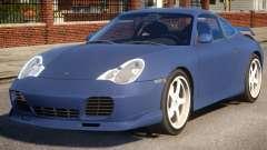 RUF Turbo Asanti Rim for GTA 4