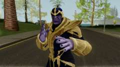 Thanos Strike Force for GTA San Andreas