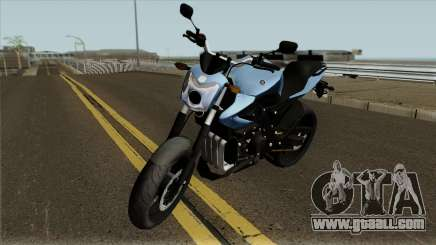 CG 150 Beta - FCR900 Edit (Sa-Style) for GTA San Andreas