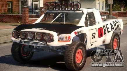 Dodge Trophy Truck DiRT2 PJ6 for GTA 4