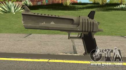 Fortnite Desert Eagle v1 for GTA San Andreas
