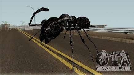 Ant Bike for GTA San Andreas