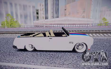 VAZ 2104 Convertible for GTA San Andreas left view