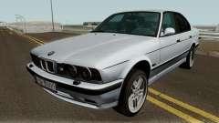 BMW E34 M5 HQ for GTA San Andreas