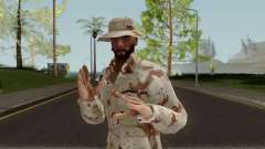 Pakistan Ranger for GTA San Andreas