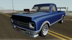 Declasse Yosemite GTA 5 IVF for GTA San Andreas