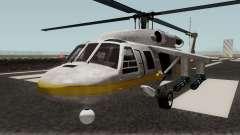 Western Annihilator GTA V for GTA San Andreas