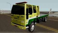 Ford Cargo EcoSul for GTA San Andreas