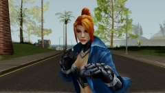 Marvel Future Fight - Elsa Bloodstone (MU) for GTA San Andreas
