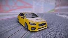2018 Subaru WRX STI 4Dr Sport Pkg 6sp for GTA San Andreas