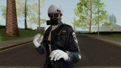 Skin Random 88 (Outfit Random) for GTA San Andreas