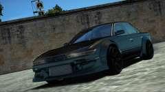 Nissan Laurel 33C (S13) for GTA San Andreas