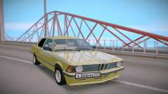 BMW E21 Coupe for GTA San Andreas