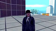A Jew for GTA San Andreas