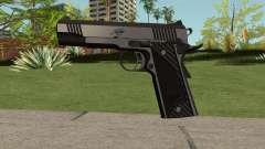Kimber Eclipse Custom II for GTA San Andreas