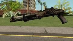 Volk-S4 (shotgspas) for GTA San Andreas