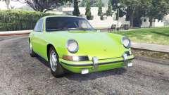 Porsche 911 (901) 1964 [replace] for GTA 5