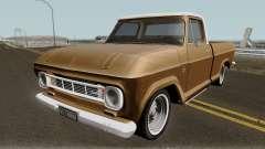Chevrolet C-10 1974 IVF for GTA San Andreas