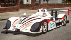 Porsche RS Spyder PJ4 for GTA 4