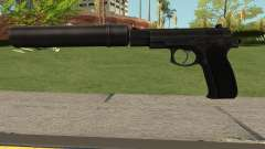 CZ-75 Pistols for GTA San Andreas