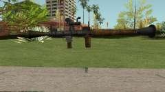 RPG-7 HQ for GTA San Andreas