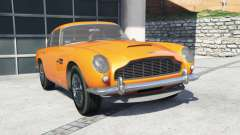 Aston Martin DB5 1964 [add-on] for GTA 5