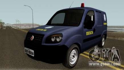 Fiat Doblo da SUSEPE for GTA San Andreas