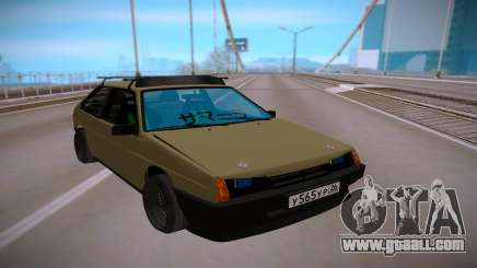 2109 Sport for GTA San Andreas