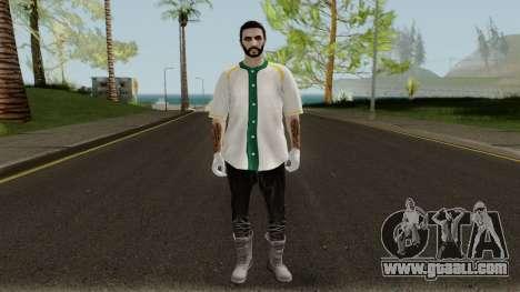 Skin Random 93 (Outfit Random) for GTA San Andreas second screenshot