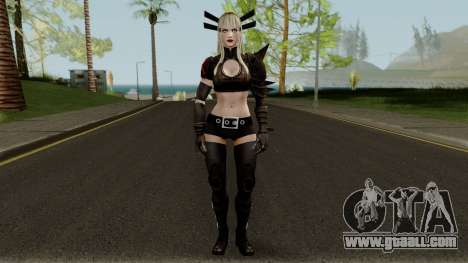Magik From Marvel Heroes for GTA San Andreas second screenshot