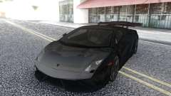 Lamborghini Gallardo Coupe for GTA San Andreas