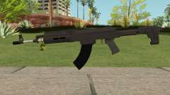 GTA Online Assault Rifle Mk.2 for GTA San Andreas