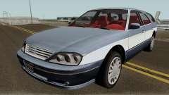 Ford Taurus Wagon 2003 for GTA San Andreas