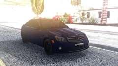 Mercedes-Benz S63 Sedan for GTA San Andreas