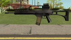 G36KV Assault Rifle