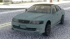 Toyota Chaser Sedan for GTA San Andreas