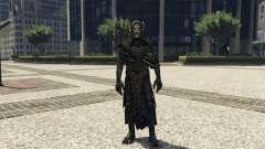 Corvus Glaive for GTA 5